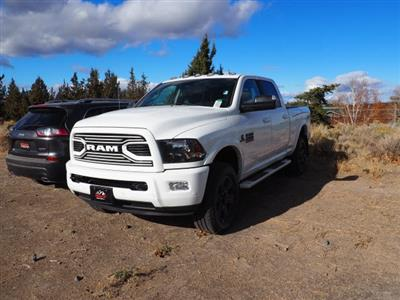 2018 Ram 2500 Crew Cab 4x4,  Pickup #DT18519 - photo 3