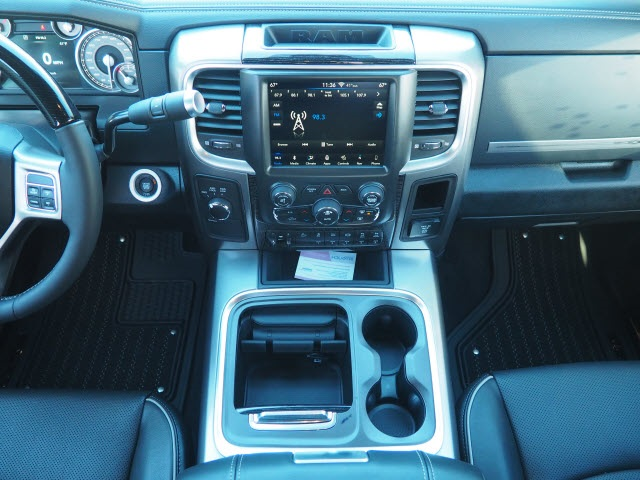 2018 Ram 2500 Crew Cab 4x4,  Pickup #DT18523 - photo 16