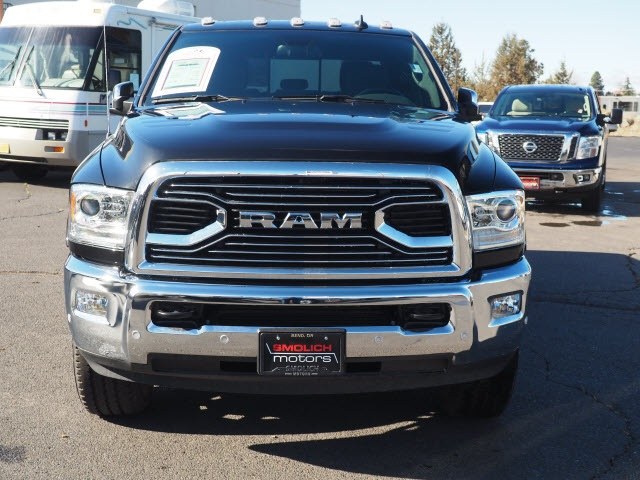 2018 Ram 2500 Crew Cab 4x4,  Pickup #DT18523 - photo 8