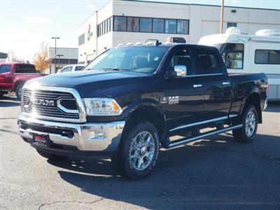 2018 Ram 2500 Crew Cab 4x4,  Pickup #DT18523 - photo 3