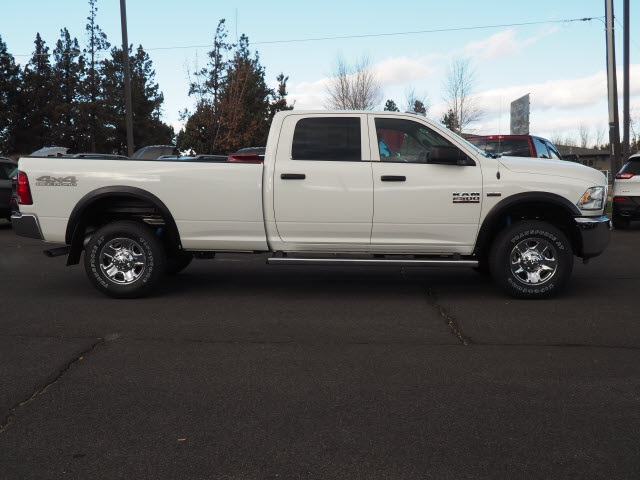 2018 Ram 2500 Crew Cab 4x4,  Pickup #JG349699 - photo 3