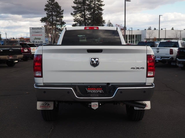 2018 Ram 2500 Crew Cab 4x4,  Pickup #JG349699 - photo 4