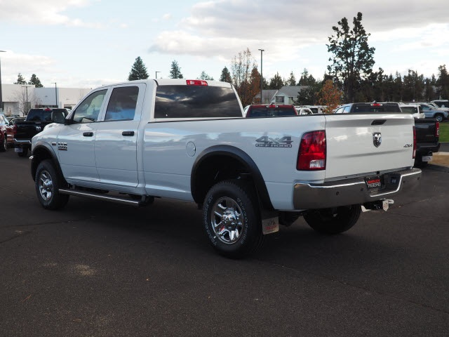 2018 Ram 2500 Crew Cab 4x4,  Pickup #JG349699 - photo 5