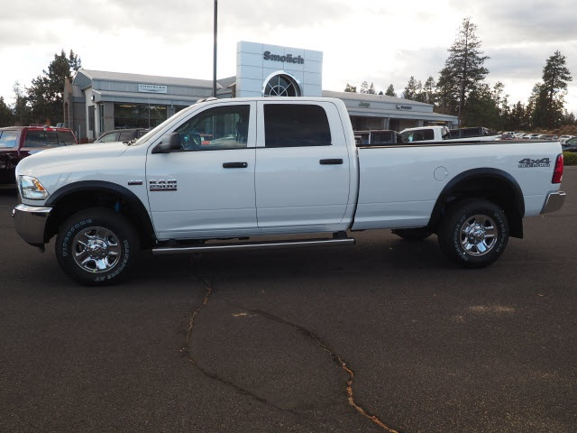 2018 Ram 2500 Crew Cab 4x4,  Pickup #JG349699 - photo 6