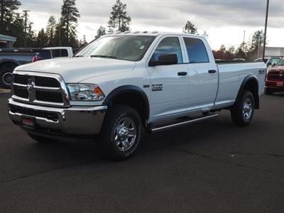 2018 Ram 2500 Crew Cab 4x4,  Pickup #JG349699 - photo 7
