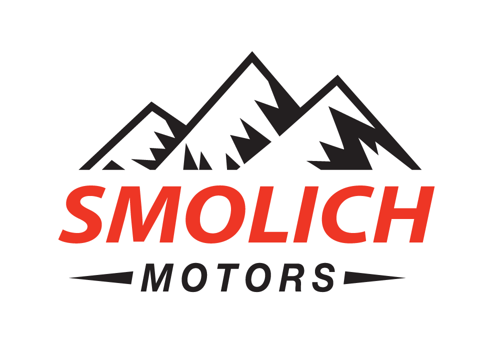 Smolich Chrysler Jeep Dodge logo