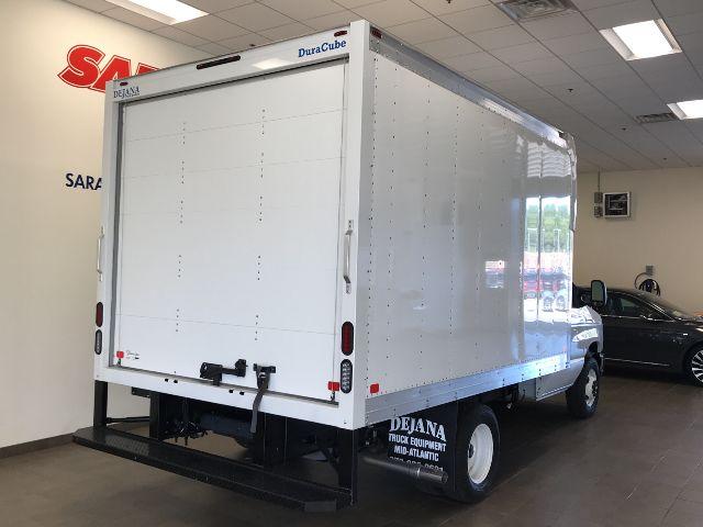 2021 Ford E-350 4x2, Dejana Cutaway Van #A0009 - photo 1