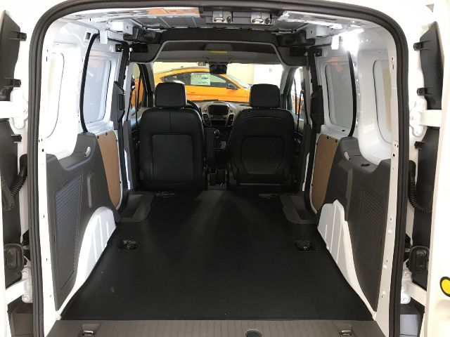2021 Ford Transit Connect FWD, Empty Cargo Van #A0011 - photo 1