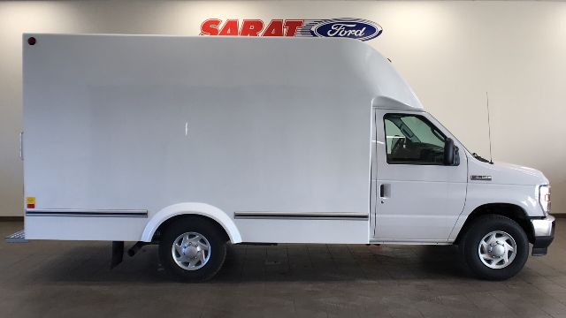 2021 Ford E-350 4x2, Unicell Cutaway Van #A0012 - photo 1
