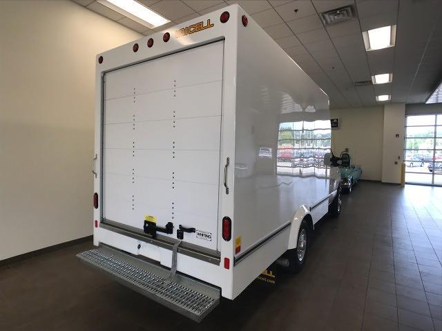 2022 Ford E-350 4x2, Unicell Cutaway Van #B0004 - photo 1