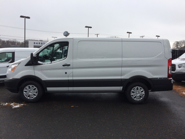 2016 Transit 150 Low Roof, Ranger Design Upfitted Van #T0805 - photo 4