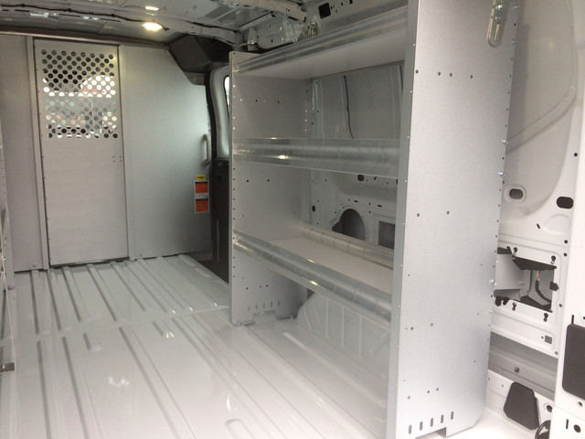 2016 Transit 150 Low Roof, Adrian Steel Upfitted Van #T0823 - photo 5