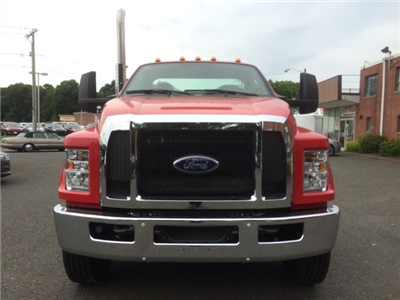 2016 F-650 DRW 4x2,  Cab Chassis #T1208 - photo 3