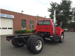 2016 F-650 DRW 4x2,  Cab Chassis #T1208 - photo 2