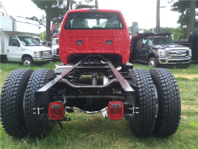 2016 F-650 DRW 4x2,  Cab Chassis #T1214 - photo 5
