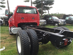2016 F-650 DRW 4x2,  Cab Chassis #T1214 - photo 2