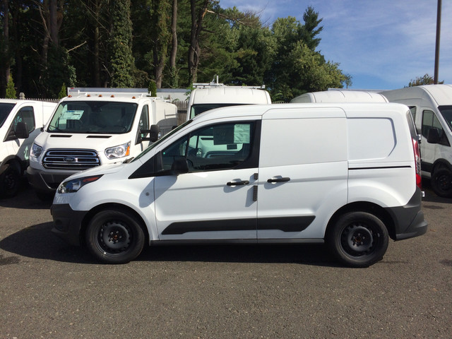 2016 Transit Connect 4x2,  Empty Cargo Van #T1578 - photo 3