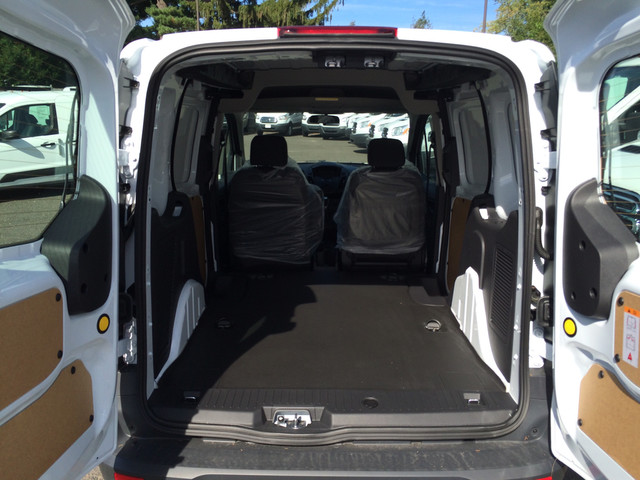 2016 Transit Connect 4x2,  Empty Cargo Van #T1578 - photo 2