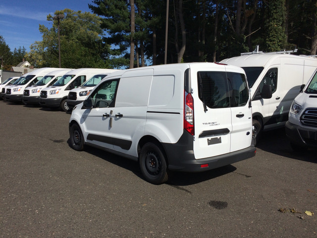 2016 Transit Connect 4x2,  Empty Cargo Van #T1578 - photo 4