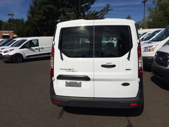 2016 Transit Connect,  Empty Cargo Van #T1578 - photo 6