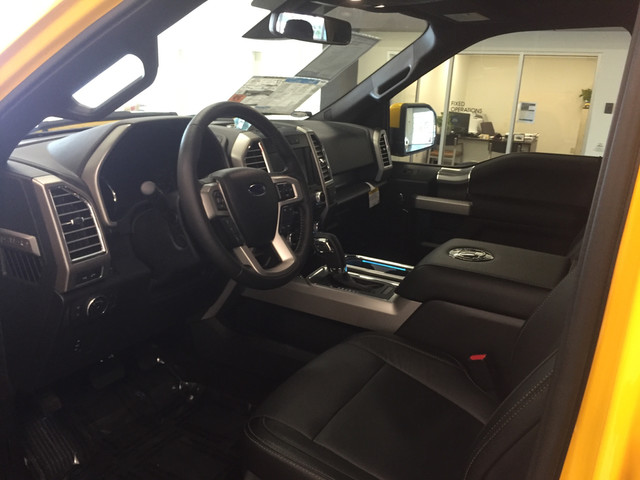2016 F-150 SuperCrew Cab 4x4,  Pickup #T1702 - photo 26