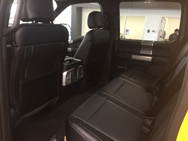 2016 F-150 SuperCrew Cab 4x4,  Pickup #T1702 - photo 30
