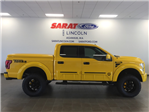 2016 F-150 SuperCrew Cab 4x4,  Pickup #T1702 - photo 3