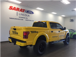 2016 F-150 SuperCrew Cab 4x4,  Pickup #T1702 - photo 2