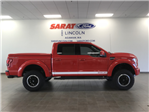 2016 F-150 SuperCrew Cab 4x4, Pickup #T1984 - photo 10