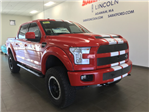 2016 F-150 SuperCrew Cab 4x4, Pickup #T1984 - photo 4