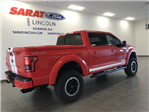 2016 F-150 SuperCrew Cab 4x4, Pickup #T1984 - photo 9