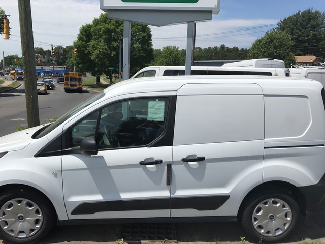 2017 Transit Connect 4x2,  Empty Cargo Van #W0157 - photo 3