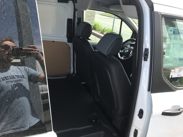 2017 Transit Connect 4x2,  Empty Cargo Van #W0157 - photo 23