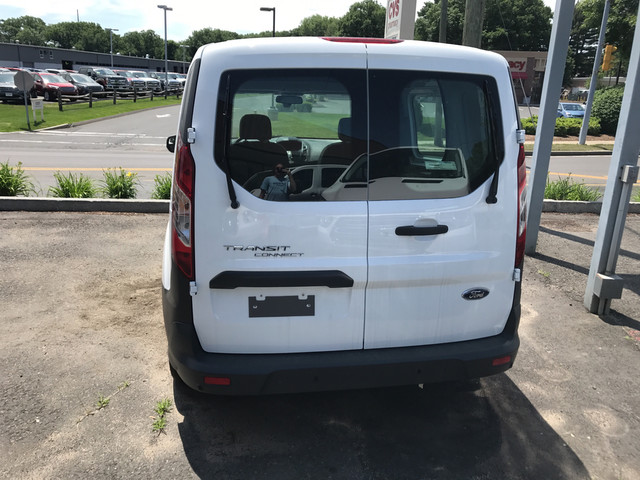 2017 Transit Connect 4x2,  Empty Cargo Van #W0157 - photo 5