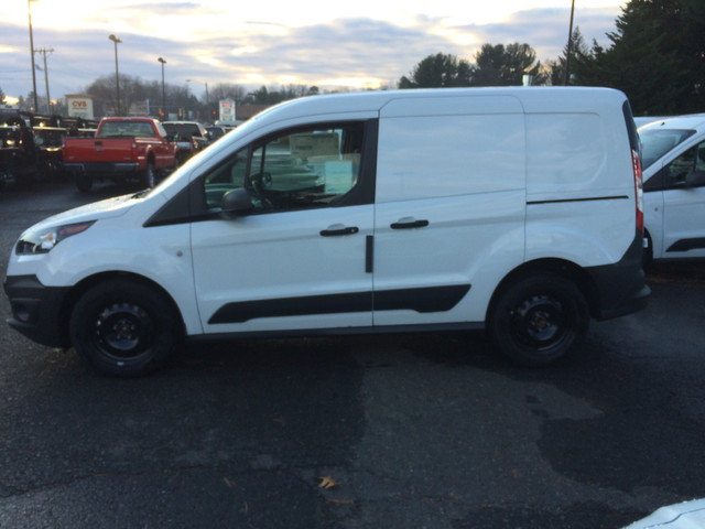 2017 Transit Connect,  Empty Cargo Van #W0240 - photo 4