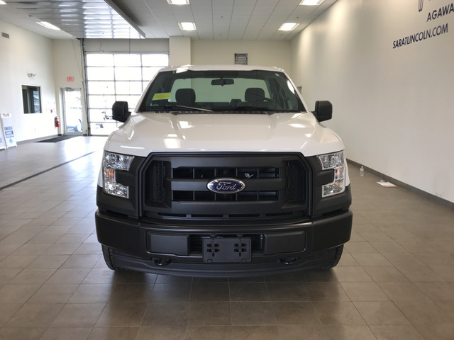 2017 F-150 Regular Cab 4x4,  Pickup #W0316 - photo 3