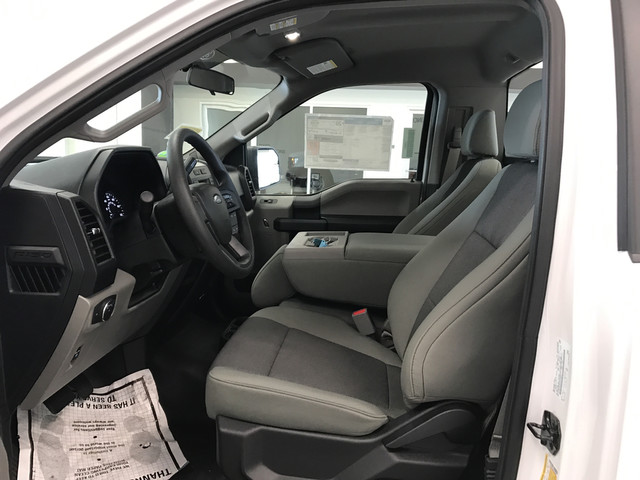 2017 F-150 Regular Cab 4x4,  Pickup #W0316 - photo 6