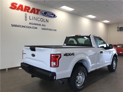 2017 F-150 Regular Cab 4x4,  Pickup #W0316 - photo 2