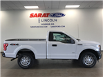 2017 F-150 Regular Cab 4x4,  Pickup #W0316 - photo 5