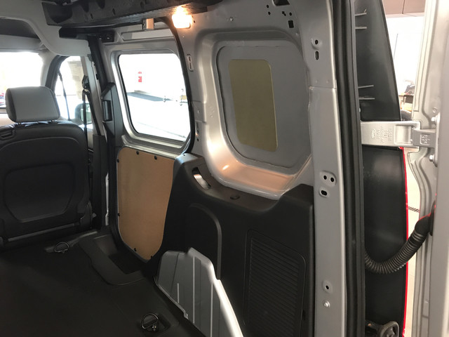 2017 Transit Connect, Cargo Van #W0410 - photo 14