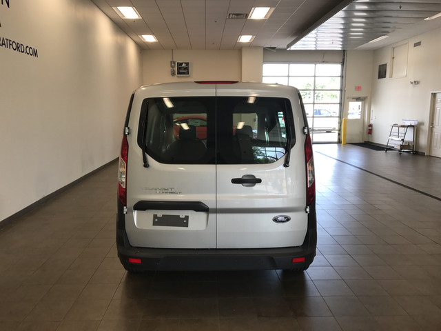 2017 Transit Connect, Cargo Van #W0410 - photo 5