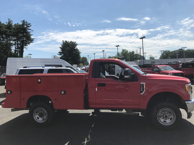 2017 F-250 Regular Cab 4x4, Knapheide Service Body #W0627 - photo 3