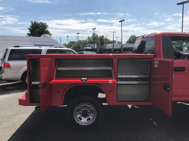 2017 F-250 Regular Cab 4x4, Knapheide Service Body #W0627 - photo 33