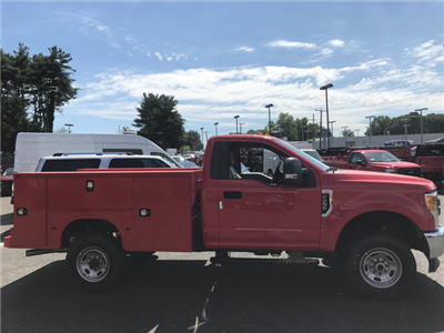 2017 F-250 Regular Cab 4x4,  Knapheide Standard Service Body #W0627 - photo 3