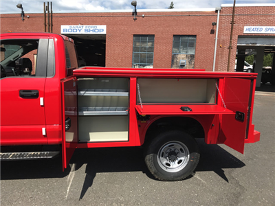 2017 F-250 Regular Cab 4x4,  Knapheide Standard Service Body #W0627 - photo 23