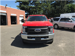 2017 F-250 Regular Cab 4x4,  Knapheide Standard Service Body #W0627 - photo 5