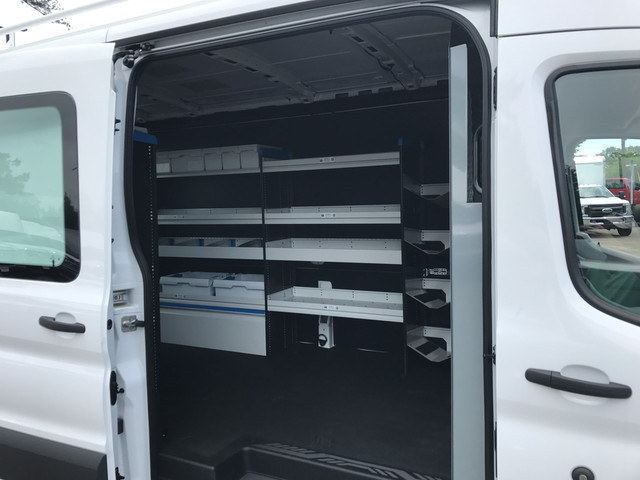 2017 Transit 250 Med Roof, Sortimo ProPaxx HVAC and Plumbing Upfitted Van #W0649 - photo 30
