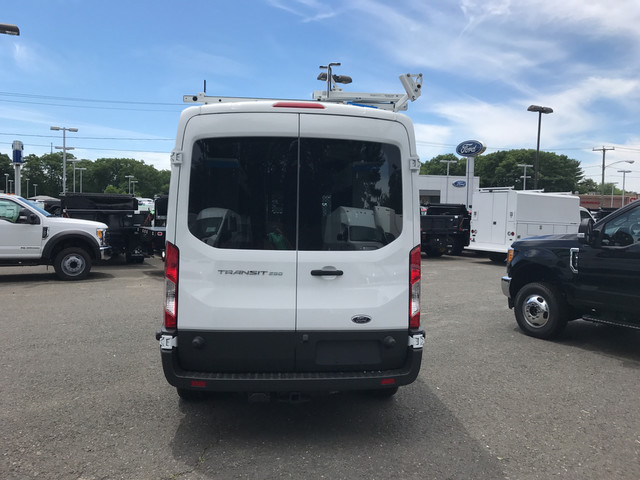 2017 Transit 250 Med Roof, Sortimo ProPaxx HVAC and Plumbing Upfitted Van #W0649 - photo 5