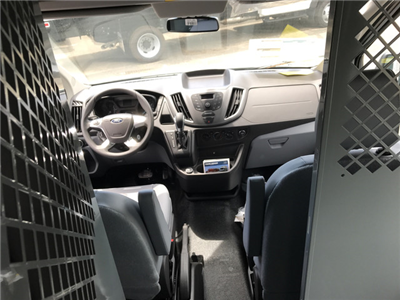 2017 Transit 250 Med Roof, Sortimo ProPaxx HVAC and Plumbing Upfitted Van #W0649 - photo 27