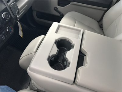 2017 F-250 Regular Cab, Pickup #W0664 - photo 17